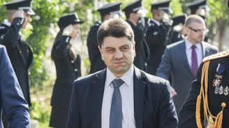 Красимир Ципов е освободен от поста на зам.-министър на вътрешните работи