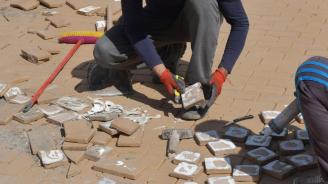 Министерството на културата настоява строителят да отстрани проблемите по ларгото