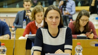Ева Майдел: Урсула фон дер Лайен убеди всички ни, че има конкретен план за Европа