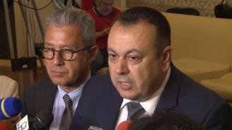 ДПС няма да подкрепи президентското вето за финансирането на партиите
