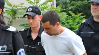 Оставиха в ареста шведа, откраднал такси в Несебър