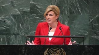 В Хърватия признаха, че полицията използва насилие срещу мигрантите