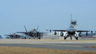 МС ще предложи на НС да ратифицира споразумението за F-16