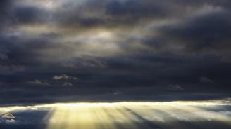 Времето: Повече слънце, малко валежи и гърмежи