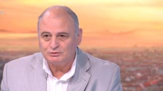 Проф. Николай Радулов: Не може нископлатени ИТ специалисти да изготвят и поддържат базите данни