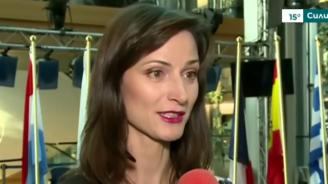 Мария Габриел: Много трудно може да се докаже кой стои зад атаката срещу НАП