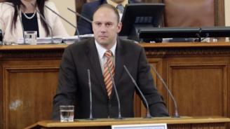 Николай Цонков: Управляващите очевидно се провалиха в преговорите за F-16