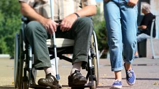 МС одобри допълнителни разходи по бюджета на МТСП за хората с увреждания