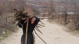 Група роми мамили възрастни хора в Кюстендилско с дърва за огрев