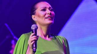 Албания забрани на телевизията си да излъчва песни на Цеца Величкович