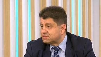 Красимир Ципов с коментар за хакерската атака