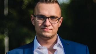 От фирмата на хакера Кристиян Б.: Той обучаваше ГДБОП на киберсигурност