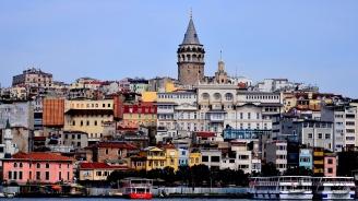 "Истанбул е най-добрият град за живеене в Турция, според ""Форбс"""