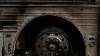 Автобус започна да пуши в тунел под Монблан; изведени са 68 души