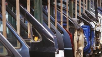 Автомобилният бранш заема водещо мястов индустрията ни
