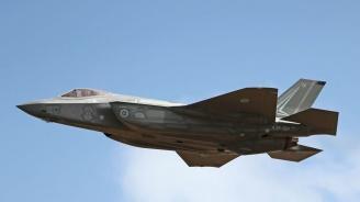 Вашингтон блокира участието на Турция в програмата за самолети F-35