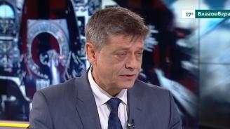 Ген. Попов: Самолети като Ф-16 ще вдигнат националното ни самочувствие