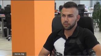 Съученик на арестувания за атаката срещу НАП хакер: Набеден е от някого
