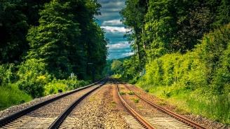 В Одрин започва строежът на високоскоростна жп линия, свързваща Истанбул с България