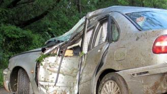 22 тежки пътнотранспортни произшествия са станали в страната през изминалото денонощие