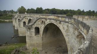 Бяла ще кандидатства за еврофинансиране за ремонта на моста на Колю Фичето