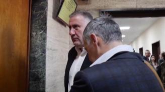 Д-р Димитров, обвинен за убийството на Жоро Плъха, призна вината си