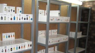 Над 1100 парфюма на различни марки са иззети при специализирана операция във Варна