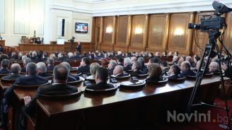 Депутатите отложиха въвеждането на тол системата до 1 март 2020 г.