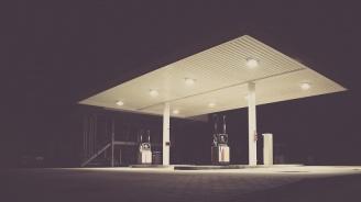Кола се вряза в бензиностанция в Монтана