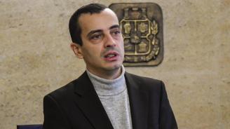 """Тодор Чобанов: Площад """"Славейков"""" е създаден за културен живот"""