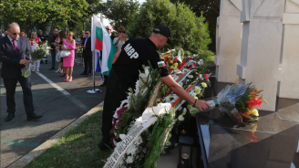МВР: Атентатът в Сарафово е събитието, което доведе до преосмисляне на националната сигурност