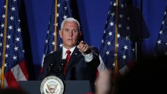 САЩ въвеждат санкции срещу двама лидери на проирански милиции в Ирак