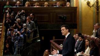 Вероятността от нови парламентарни избори в Испания се увеличава
