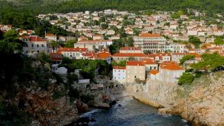 Забраниха къпането на плаж в Дубровник