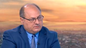 "Евтим Костадинов за ареста на сина му в ДФ ""Земеделие"": Калоян е оклеветен!"