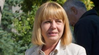 """Фандъкова: За последните 10 години в район """"Кремиковци"""" сме инвестирали над 25 млн. лв."""
