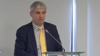 Пламен Димитров: При един балансиран бюджет, ще можем да си позволим 5-6% социални разходи