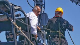 """Борисов: Между корабите и АМ """"Хемус"""" избирам да правя """"Хемус"""""""