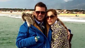 Д-р Енчев се развежда с Теди Велинова, тя не знае