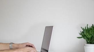 Търси се собственикът на изгубен лаптоп в София
