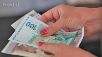 Планира се догодина минималната работна заплата да стане 610 лева