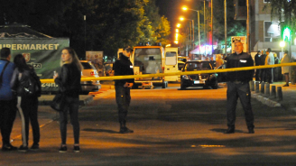 Предадоха на съд мъжа, който застреля от ревност хазартния бос Миджурина в Слънчев бряг