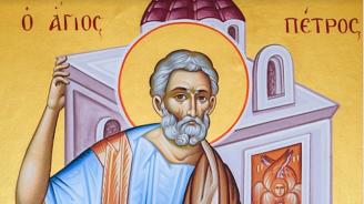 Археолози твърдят, че са открили мястото, където е роден Свети Петър