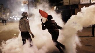 В Алжир избухнаха нови протести