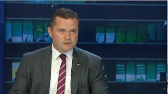 Пенчо Милков: БСП не спекулира с темата за хакерската атака в НАП