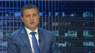 Горанов: Ако някой докаже, че е пряко потърпевш от хакерската атака, държавата ще понесе своята отговорност