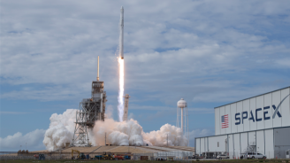 """""""Спейс екс"""" отлага изстрелването на кораба """"Дракон"""" към МКС за 24 юли"""