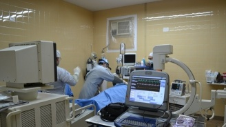 Център за муковисцидоза беше открит във Варна