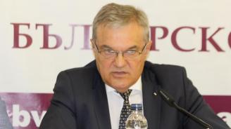 Румен Петков: С приемането на сделката за Ф-16 НС извърши престъпление спрямо българската авиация