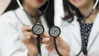 Младите лекари в област Хасково са 4,9 процента от висшия медицински персонал